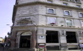 W. Smithfield, London
