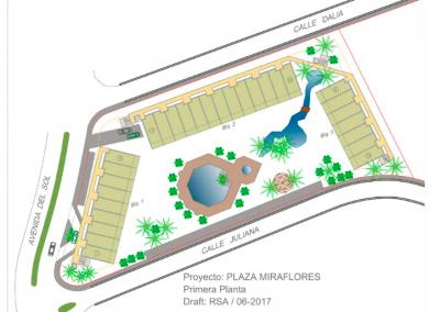 Plaza Miraflores