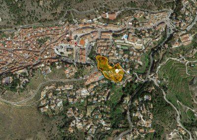 Mijas Garden Google Map